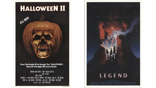 Halloween 2018 Movie Posters Sale